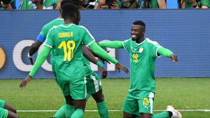 #AFCON2019: Senegal Defeats Benin Republic To Advance Into Semi-Finals 2