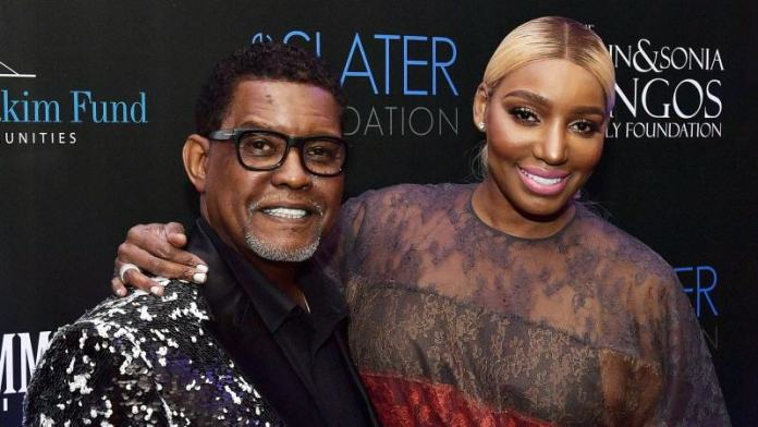 The Fight Begins! Nene Leakes Husband Diagnosed With Cancer 3