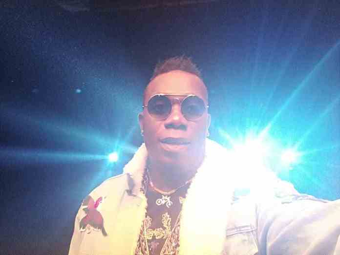 Revealed! The Shocking Reason Duncan Mighty Postrated To Davido 1