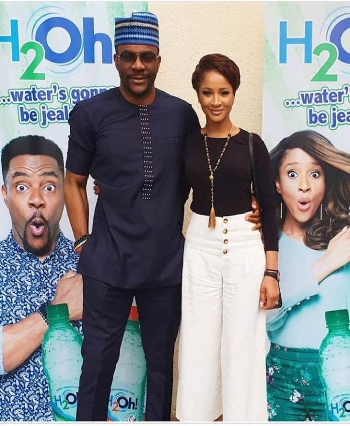 H2oh Water KOKO TV NG