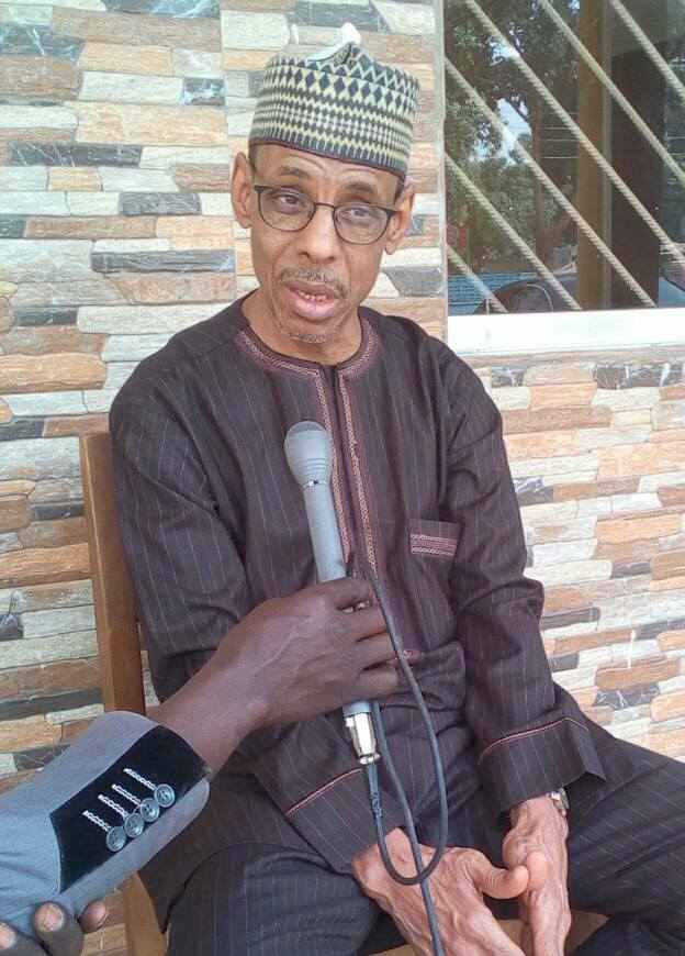 The North Has Paid A Huge Price For Buhari's Incompetence - Elders Forum