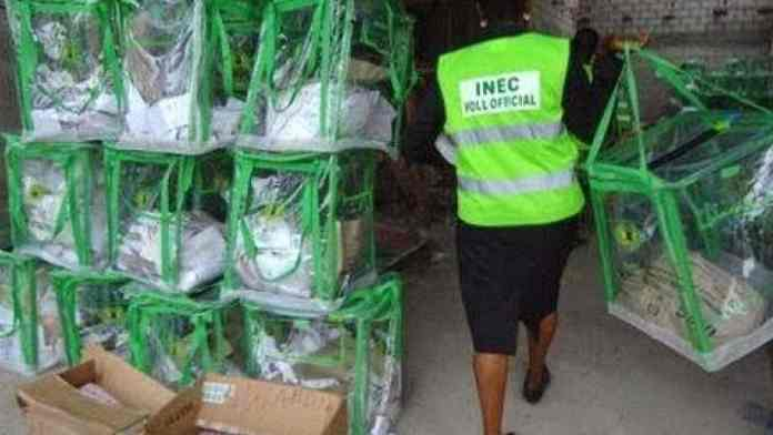 Help! Politicians Are Pressurising Us To Sell Unclaimed 915, 000 PVCs - INEC 1