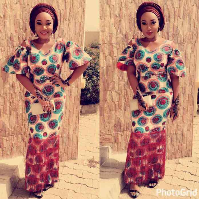 KOKOnista Of The Day: Halima's Style Is All Shades Of Gorgeous 1