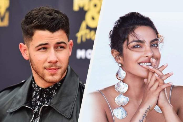 Nick Jonas And Priyanka Chopra Are Engaged After 2 Months of Dating 3