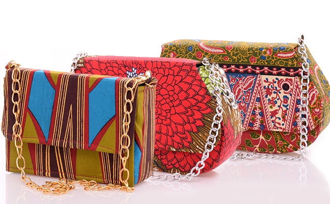 Ankara Styles: 5 Fashionable Ankara Bags To Complete Your Chic Look 2