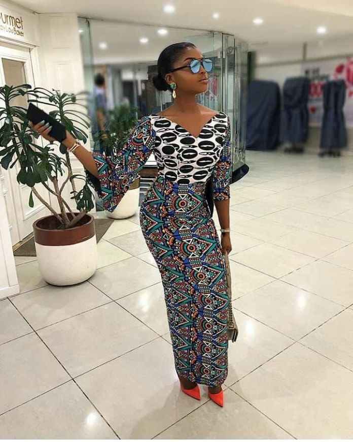 Ankara Styles: 6 Best Looks For Your Wedding This Weekend 1