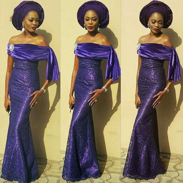 off-shoulder dress 2