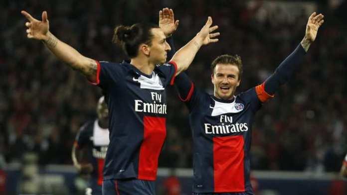 England Vs Sweden: Zlatan And Became Bet On World Cup Game! KOKO TV Nigeria