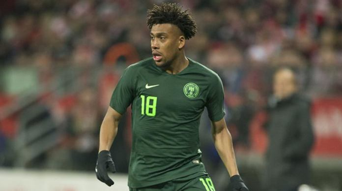 What Alex Iwobi Has To Say About Arsenal's Transfer Move For Wilfried Zaha And Yannick Carrasco Will Make Gunners Happy 1