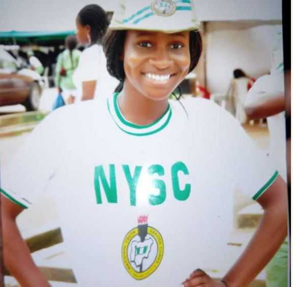 #TBT: Throwback Photos Of 11 Nigerian Celebrities During Their NYSC 4