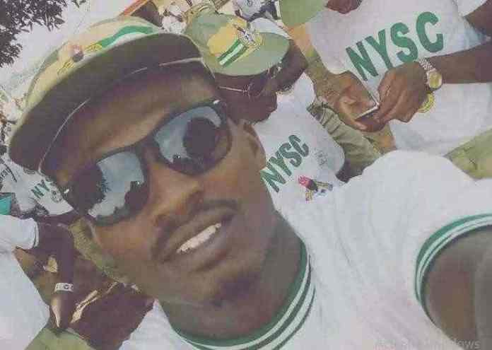 #TBT: Throwback Photos Of 11 Nigerian Celebrities During Their NYSC 10