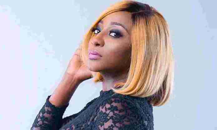 Ini Edo: Men Now Move Around From One Woman To Another For Money 1