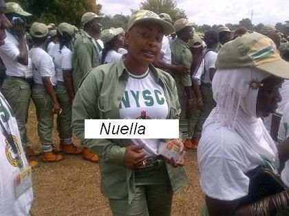 #TBT: Throwback Photos Of 11 Nigerian Celebrities During Their NYSC 6