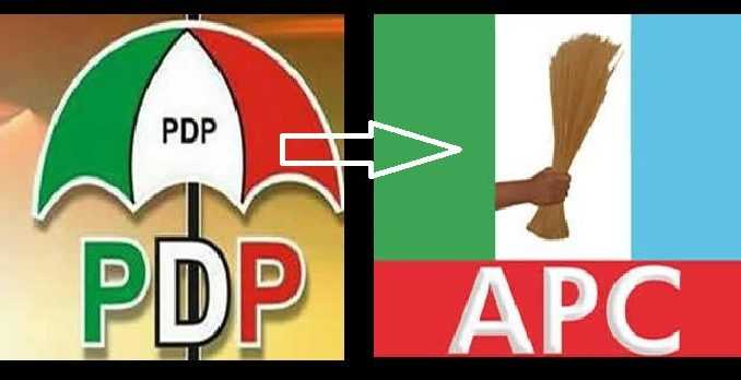Like Water? PDP Shoots APC, Says Buhari's Ministerial List Is Colourless