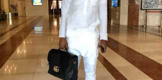 Ubi Franklin's Advise On Motivation And Entrepreneurship Will Give You A 2nd Thought
