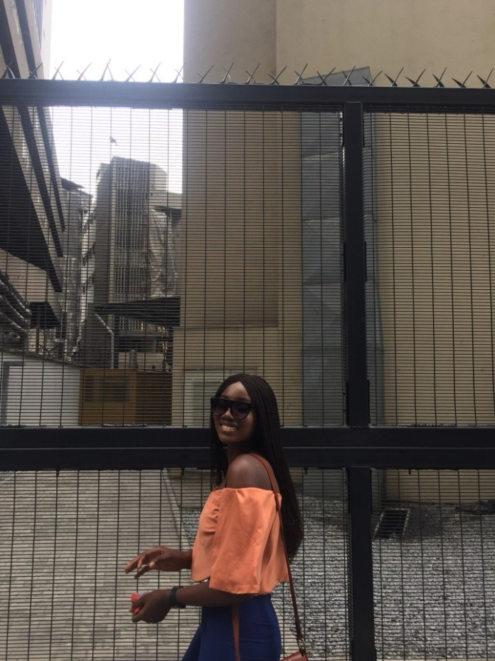 KOKOnista Of The Day: Whitney Nwafor Serves Fashion Goals To The Best Of Her Ability 6
