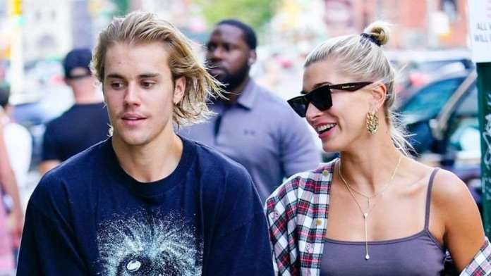 Justin Bieber Is All Lovey-dovey With Hailey Baldwin As He Shares A Cute Photo Of Them Together 1