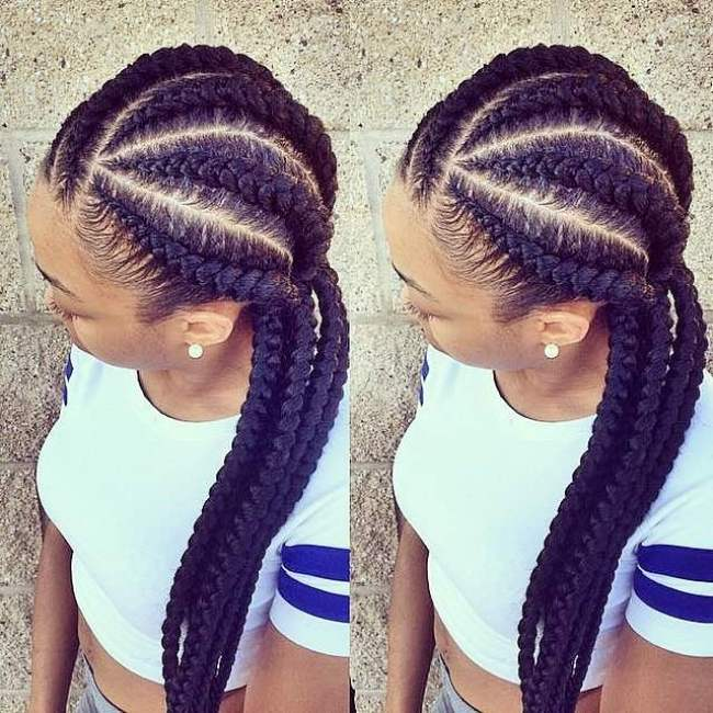 Hair Style Trends 5 Incredible Styles You Can Rock With Wool