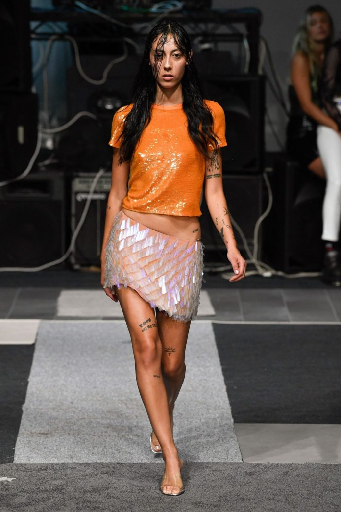 Ashish Spring 2019 Collection At The London Fashion Week 29
