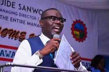 It's A Lie - Lagos Governor Sanwo-Olu Debunks Withdrawing $470m To Fund FG Delegation To AFCON 3