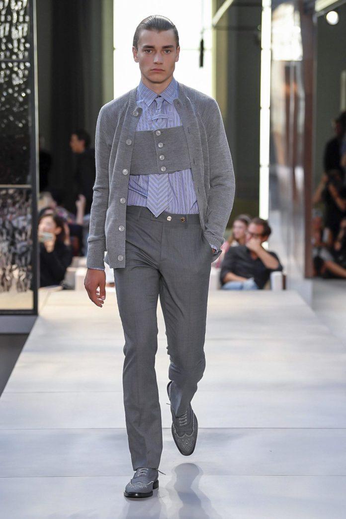 LFW: Riccardo Tisci's Burberry Spring 2019 Collection 35