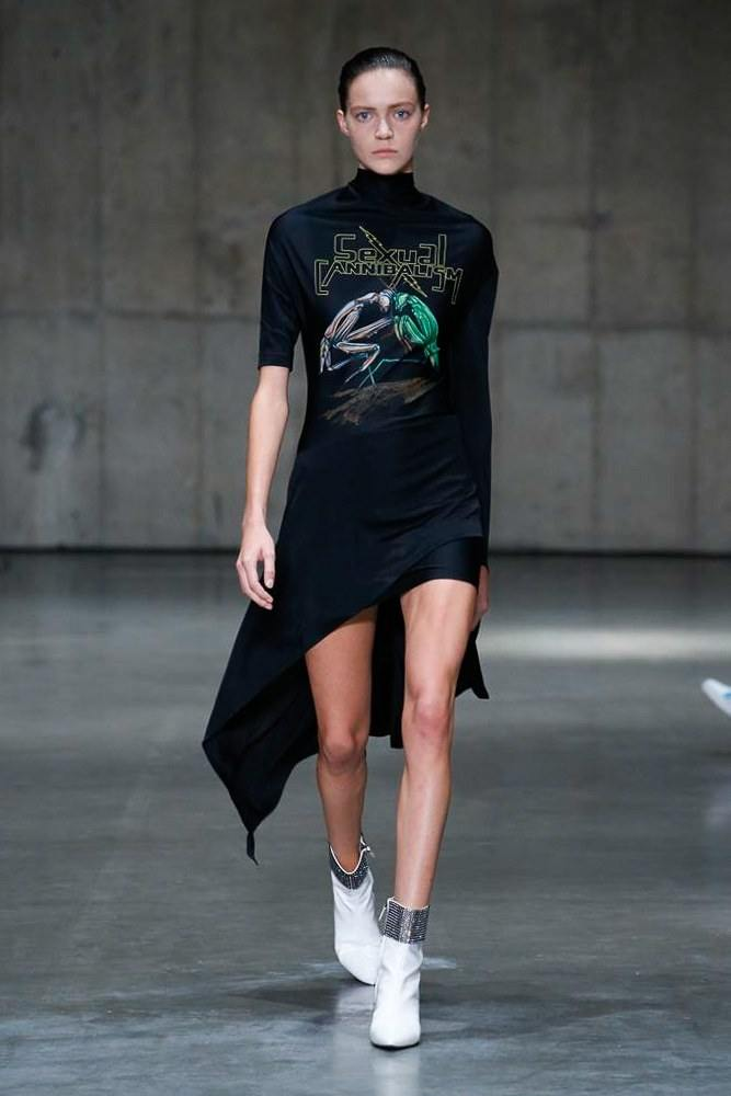 LFW: Christopher Kane Ready To Wear Spring 2019 Collection 20