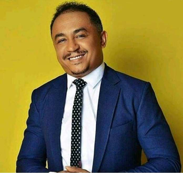 Most Of Your Nollywood Celebrities Sleep With Different Men For Money - Daddy Freeze 1