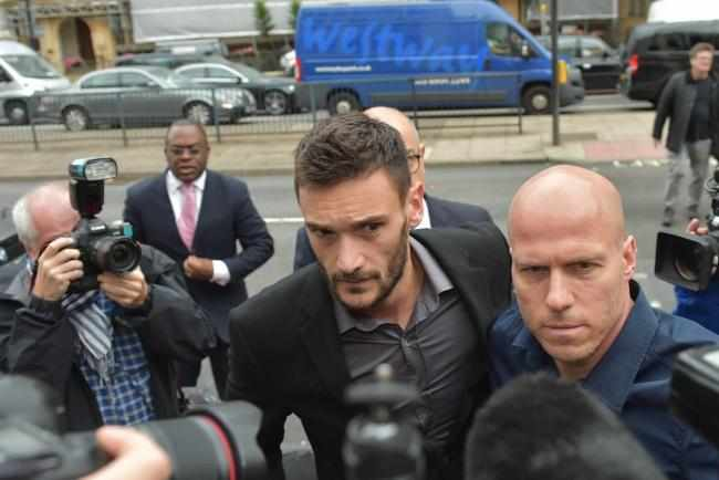 France And Tottenham Captain, Hugo Lloris, Pleads Guilty To Drink-driving, Fined And Banned For 20 Months 1