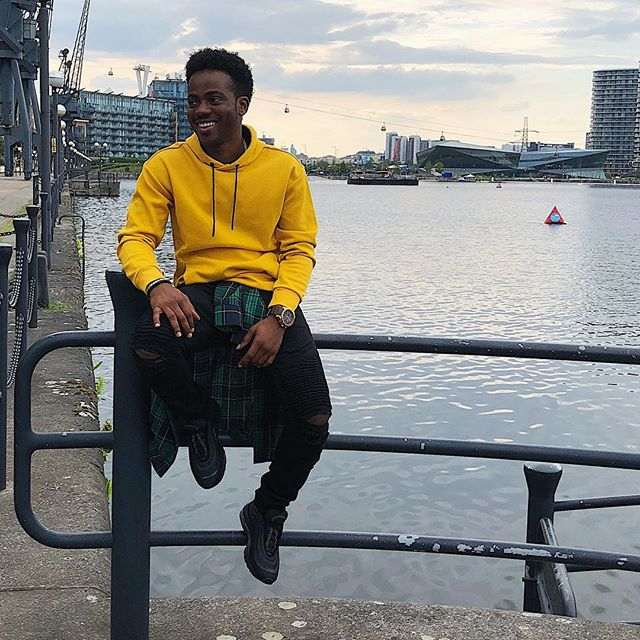 New Music Out Soon! Korede Bello Celebrates His 3.7 Million Instagram Followers As He Announces New Tunes 1