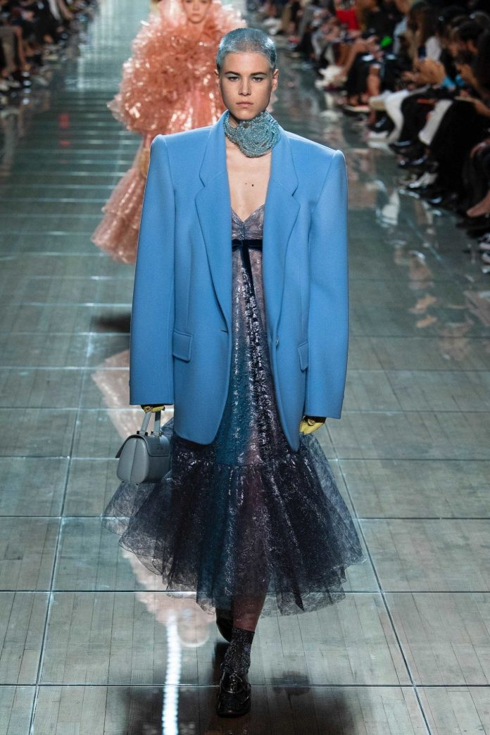 Marc Jacobs Spring Summer 2019 Collection At NYFW 28