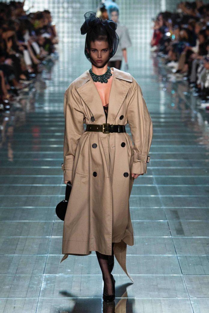 Marc Jacobs Spring Summer 2019 Collection At NYFW 4