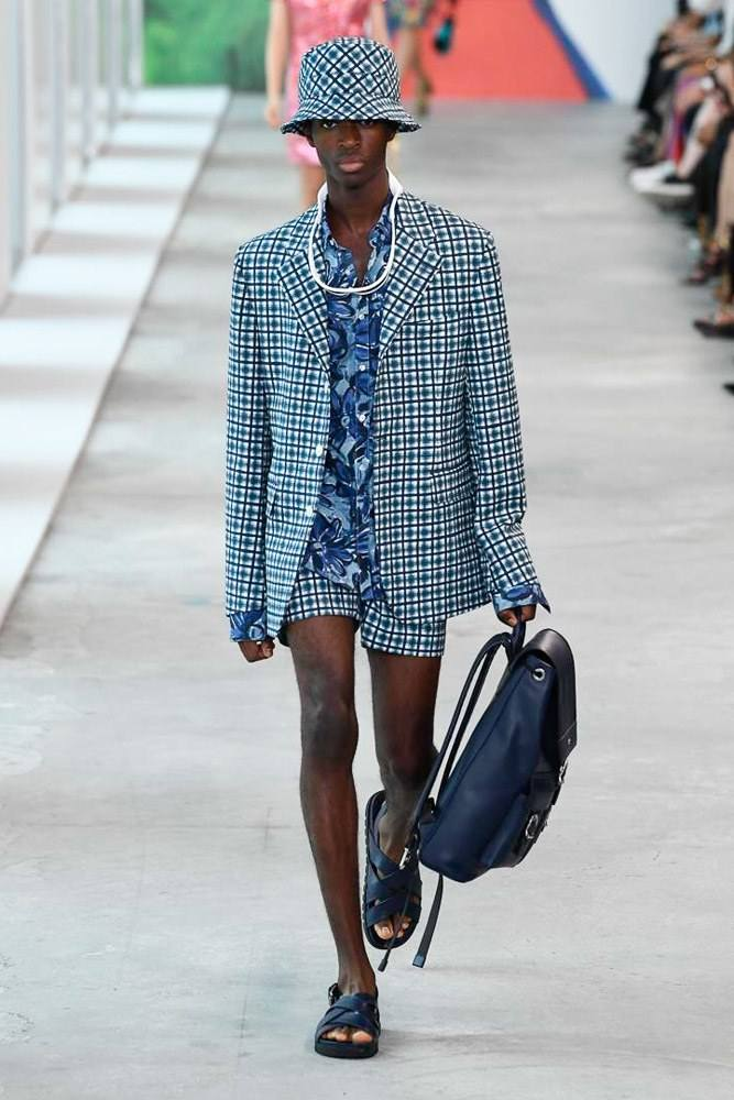 Michael Kors Redefines Spring At The NYFW S/S 2019 Show 30
