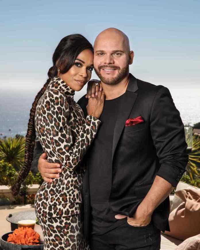 "Michelle Williams And Chad Johnson Set To Debut Reality Show ""Chad Loves Michelle"" 2"