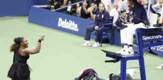 Serena Williams Accuses Umpire of Sexism In US Open Final Defeat · KOKO ... d1a49c5625