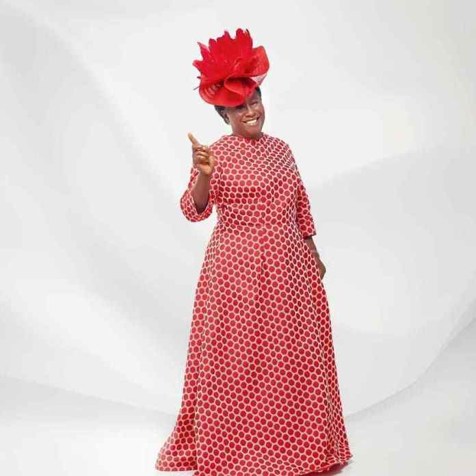 Patience Ozokwo Celebrates Her New Age With Stunning Pictures 2