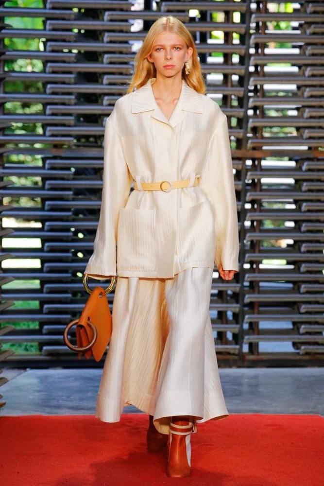 LFW: Sweet Colours At The Roksanda Spring 2019 Collection 21
