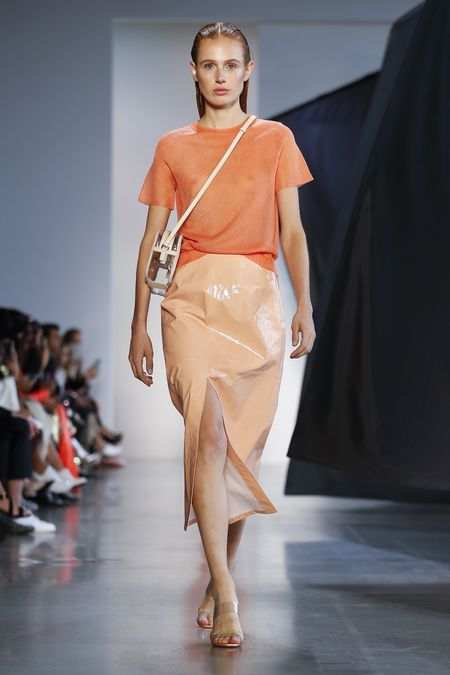 Sally LaPointe Spring Summer 2019 Collection 14