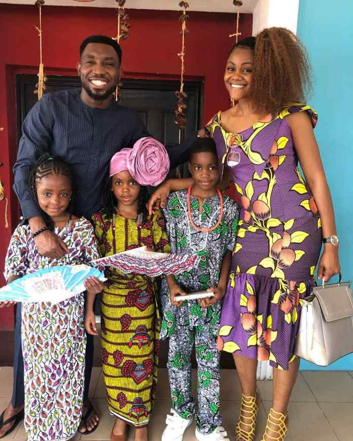 Grand Father Of Savagery! Timi Dakolo's Reply To Visa Denial Rumor Is Epic