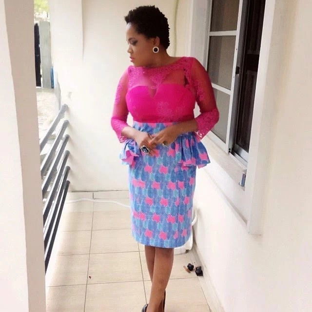 Revealed: Toyin Abraham's Fiancee Reportedly Dumps Her 2