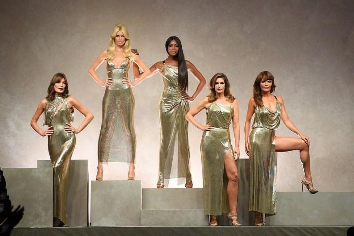 Micheal Kors 'Set' To Buy Versace For $2Billion 1
