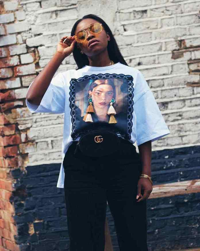 KOKOnista Of The Day: Meet Fisayo Longe, The Blogger Creating New Fashion Trends 4