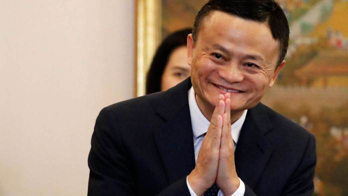 Have Sex Six Times In Six Days - Alibaba Billionaire Founder Jack Ma Advises 3
