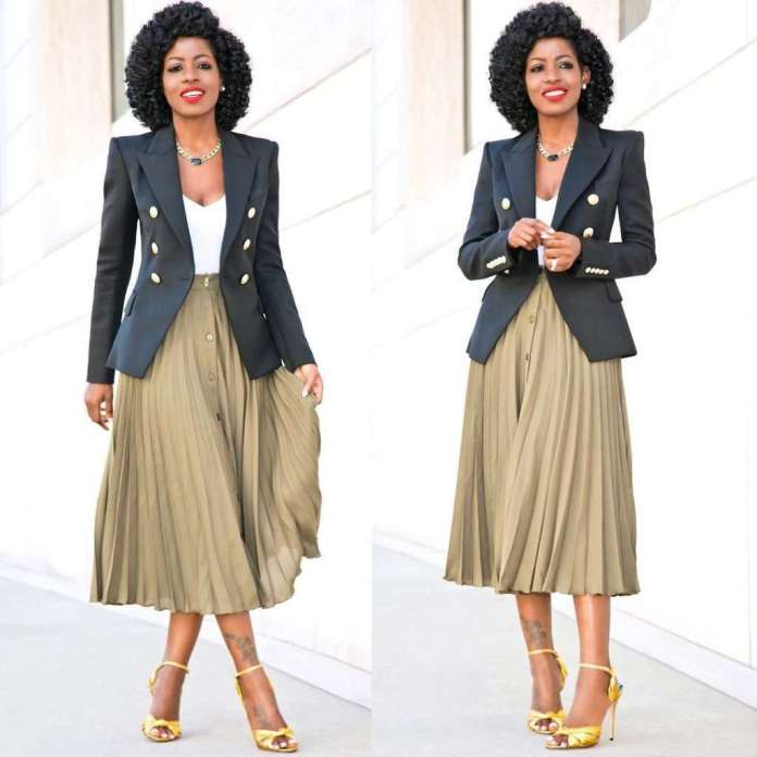 7 Amazing Outfit You Can Where To Church On A Sunday 6