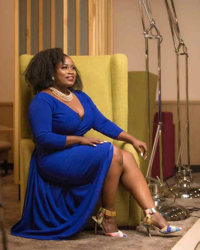 The Insider: First Photos Of Celebrities At AMAA 2018 In Kigali Rwanda 4