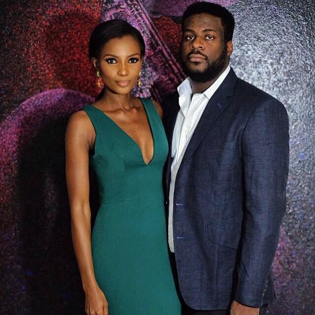 Agbani Darego And Her Husband Welcome Second Child