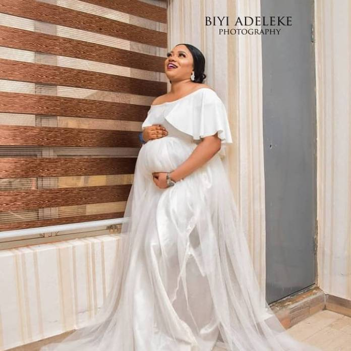 Alaafin Of Oyo Just Welcomes Third Set Of Twins This Year With Queen Anu 4