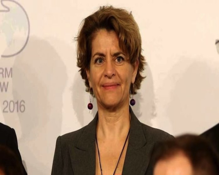 Amira Oron Becomes First Isreali Woman To Be Appointed Ambassador To Egypt 2