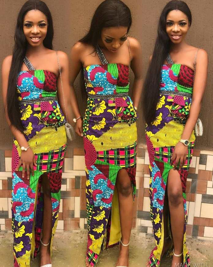 Ankara Style: Most Gorgeous Styles Right In Time For The Weekend 3