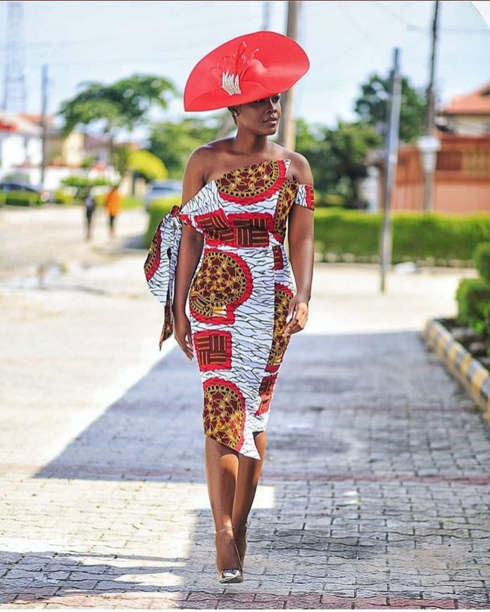 Ankara Style: Latest Styles To Spice Up Your Week With 3