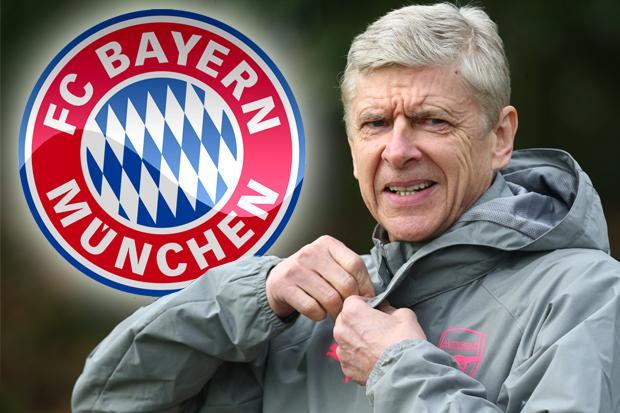 Arsene Wenger To Bayern Munich! Club Call Shock Press Conference 1